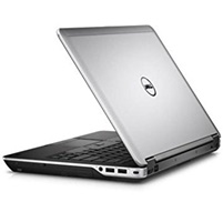 Dell Latitude E6440 Intel Core i5 4th Gen. CPU