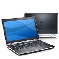 Dell Latitude E6520 Series Intel Core i7 CPU
