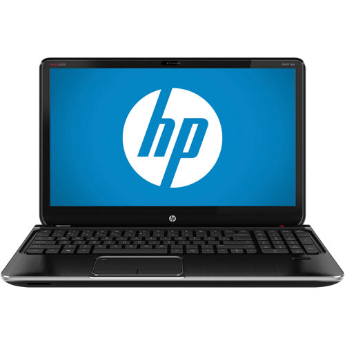 HP ENVY dv6, dv6t Series Intel Core i7 CPU