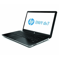 HP ENVY dv7 AMD CPU