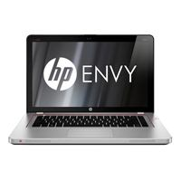 HP ENVY 15 Series Touchscreen AMD CPU