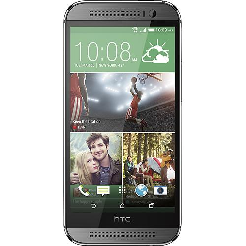 HTC One M8 2014 Sprint