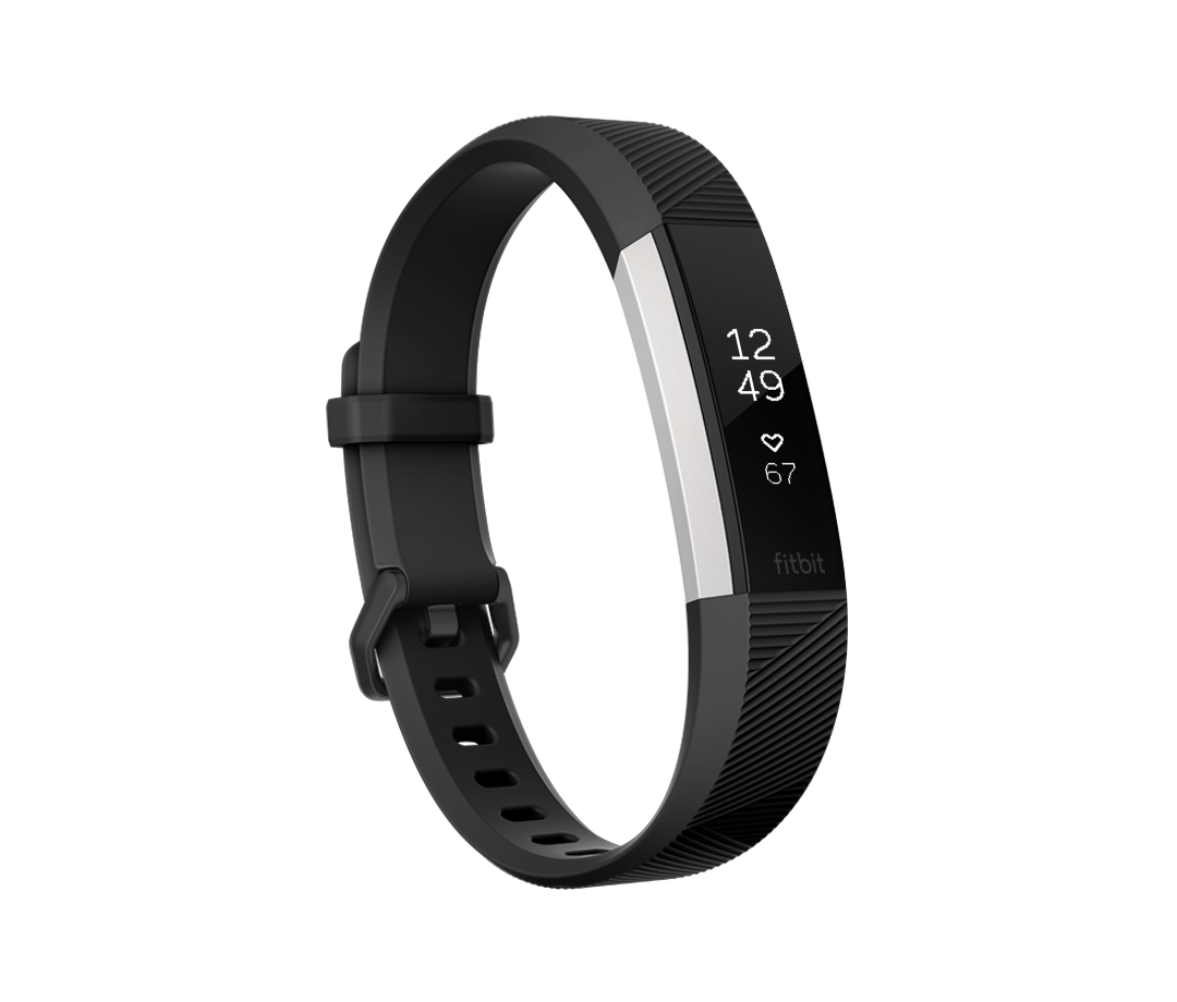 Fitbit Alta HR Hear Rate + Fitness Wristband