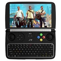 GPD Win 2 Handheld Video Game Console