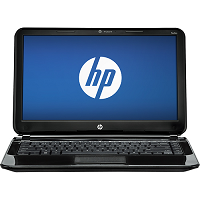 HP Pavilion Sleekbook 14 Series Intel Core i5 CPU