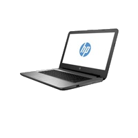 HP 17 Series Intel Core i7 7th Gen. CPU