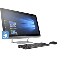 HP Pavilion 27 All-in-One PC Touchscreen Intel Core i7 CPU