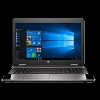 HP Probook 650 G4 Series Intel Core i5 CPU