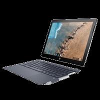 HP Chromebook x2 2-in-1 Intel Core M CPU