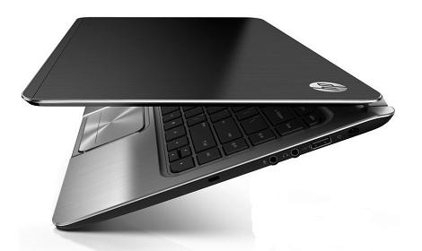 HP TouchSmart 15 Series AMD Quad-Core CPU