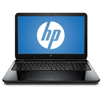 HP 14 Series Intel Core i3 7th Gen. CPU