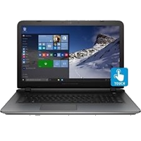 HP Pavilion 15 Series Touchscreen Intel Core i5 6th Gen. CPU