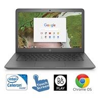 HP Chromebook 14 Touchscreen 32GB