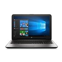 HP 15 Series Intel Core i5 6th Gen. CPU