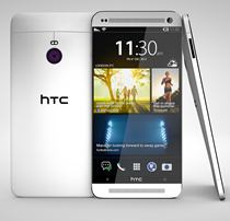 HTC One Remix 4G LTE Verizon
