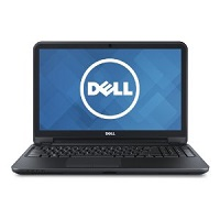 Dell Inspiron i15RVT Touchscreen Intel Pentium CPU