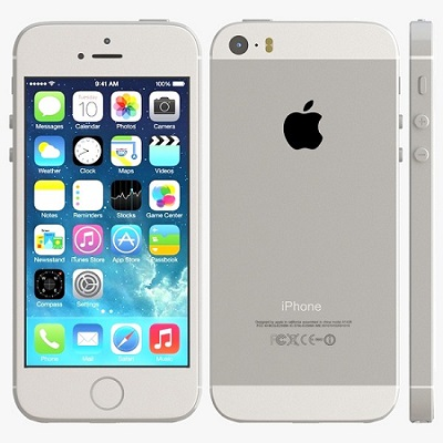 Apple iPhone 5S 64GB AT&T