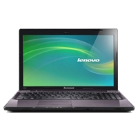 Lenovo IdeaPad Z50 Intel Core i5 CPU