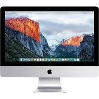Apple iMac 21.5-inch Mid-2017 MMQA2LL/A iMac18,1 - 2.3GHz Core i5 1TB HDD
