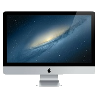 Apple iMac 27-inch Mid-2017 BTO/CTO iMac18,3 - 4.2 GHz Core i7 500GB