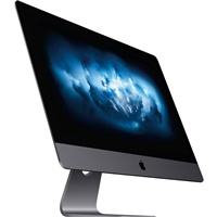 Apple iMac Pro 27-inch Late-2017 BTO/CTO iMacPro1,1 - 2.5 GHz 14-Core 1TB SSD