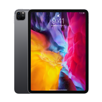 Apple iPad Pro 4 11-inch 128GB Wi-Fi (2020)