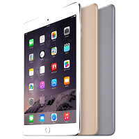 Apple iPad Mini 3 16GB Wi-Fi + 4G LTE A1600