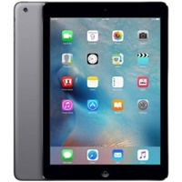 Apple iPad 5th Gen. 128GB Wi-Fi + Cellular A1823
