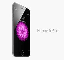 Apple iPhone 6 Plus 64GB AT&T