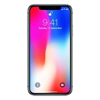 Apple iPhone X 64GB Factory Unlocked
