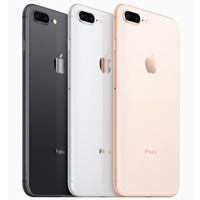 Apple iPhone 8 Plus 128GB Factory Unlocked