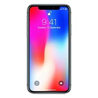 Apple iPhone X 256GB Verizon