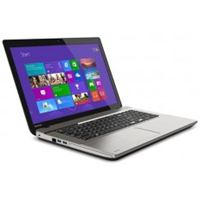 Toshiba KIRAbook 13 Touchscreen Ultrabook Intel Core i5 CPU