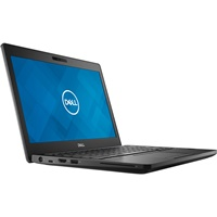 Dell Latitude 5591 Intel Core i7 8th Gen. CPU