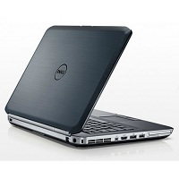 Dell Latitude E5530 Series Intel Core i7 CPU