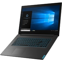 Lenovo IdeaPad L340 Series Intel Core i3 8th Gen. CPU