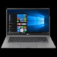 LG Gram 17-inch Laptop Intel Core i7 8th Gen. CPU