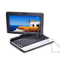 Fujitsu LifeBook TH700 Series Tablet PC