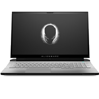 Dell Alienware M17 R3 Intel Core i7 10th Gen. AMD Radeon RX 5500M