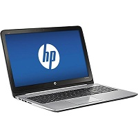 HP ENVY Touchsmart m6 Intel Core i5 CPU