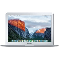 Apple Macbook Air 13-inch Mid-2017 - 1.8 GHz Core i5 256GB