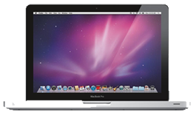Apple Macbook Pro 15-inch Mid-2014 - 2.2 GHz Core i7 256GB