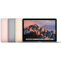 Apple Macbook 12-inch Mid 2017 - 1.4 GHz Core i7 512GB