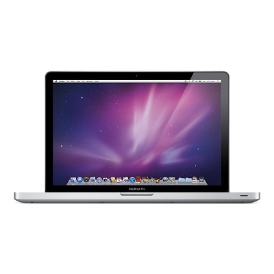 Apple Macbook 13-inch Unibody Late 2008 - 2 GHz Core 2 Duo 750GB HDD