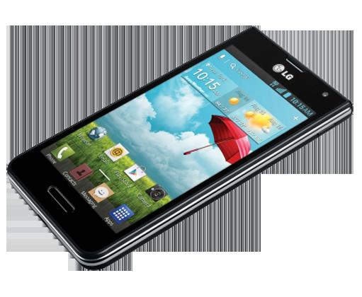 LG Optimus S LS670 Sprint