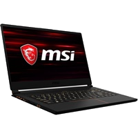 MSI GS65 Stealth Intel Core i7 8th Gen. NVIDIA GTX 1070