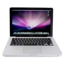 Apple Macbook 13-inch Unibody Late 2008 - 2 GHz Core 2 Duo 160GB HDD Demostrarion Demo 2
