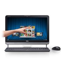 Dell Inspiron One 2205 All-in-One Touch AMD CPU