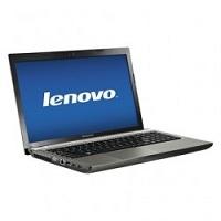 Lenovo IdeaPad P500 Intel Core i5 CPU