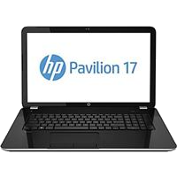HP Pavilion 17 Series AMD A9 CPU